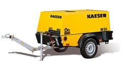 Kaeser 185 CFM Compressor 0