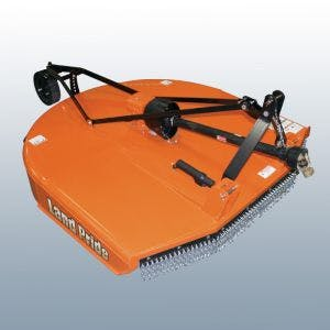 Landpride RCF2060 Brush Cutter 0