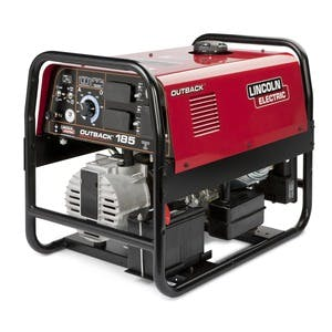 Generator/Welder 5.7K 0