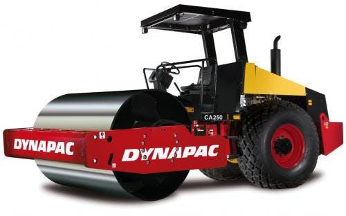 Dynapac CA250 0