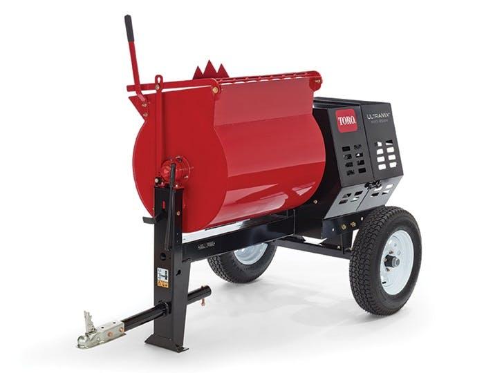 Toro Mortar Mixer 0