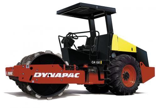 Dynapac CA150PD 0