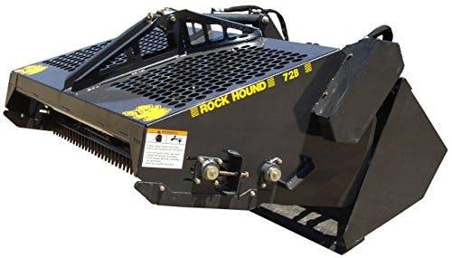 Rockhound Rock Rake 0