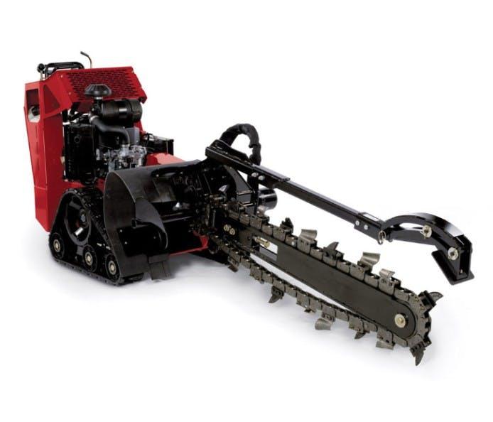 Toro TRX-26 Trencher 0