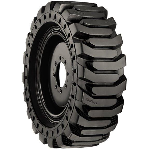 Brawler MIT1216SR Skid Steer Tires 0