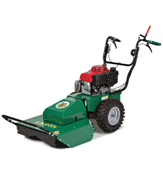 "26"" Brush Cutter 0"