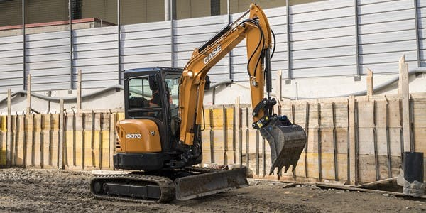 Burris Equipment | Rental Equipment | Construction Rentals