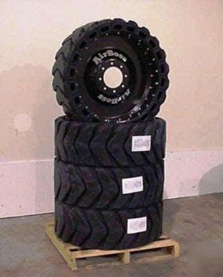 AirBoss ARA102A&B Skid Steer Tires 0