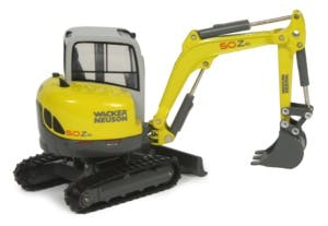 Wacker Neuson 50Z 0