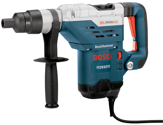 15 lb Rotary/Demolition Hammer Drill 0