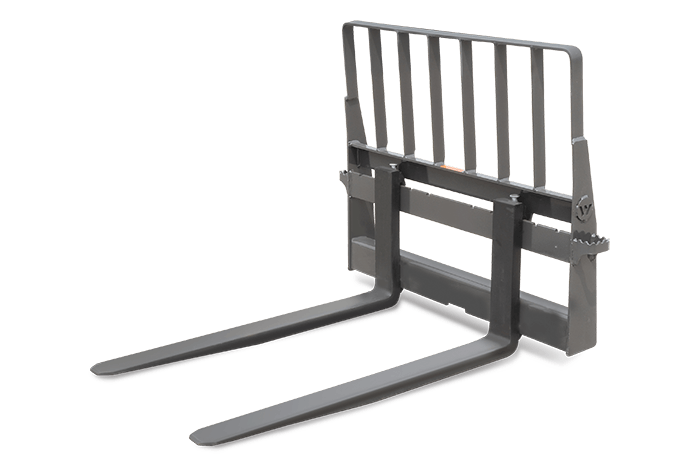 Forks for Wacker Loaders 0
