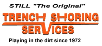Trench Shoring Services Logo