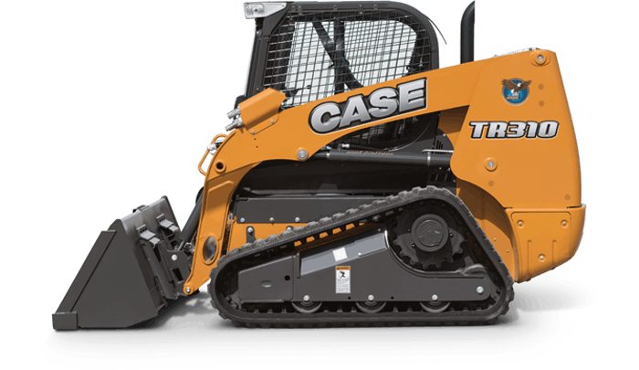 Case TR310 0