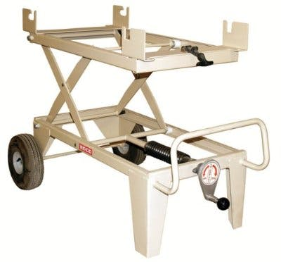 Procart for Masonry Table Saw 0