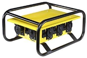 CEP 8706GU Spider Box 0