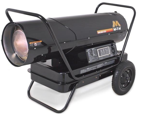 400,000 btu Heater 0