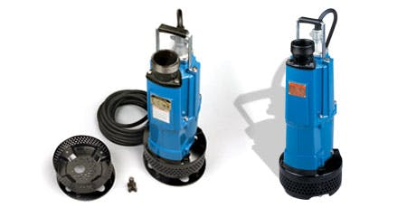 "3"" Electric Submersible 0"