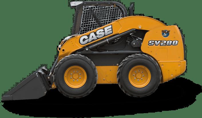 Case SV280 0