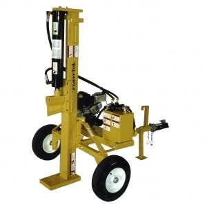 Powertek Log Splitter 0